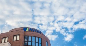 Before locking the funds, Aviva switched the funds' pricing to a disposal basis which pushed down their value by just over 9 per cent in both cases. Photograph: iStock