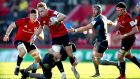 Rugby Stats: Haley and Botha post impressive numbers for Munster