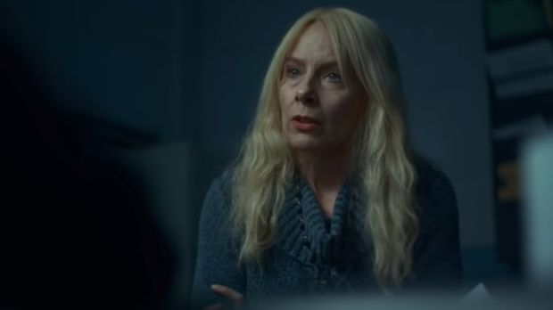 Amy Ryan in Lost Girls