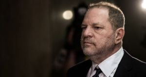 The investigative reporting and led to the conviction of Harvey Weinstein (pictured) for rape and criminal sexual assault would not have been possible anywhere else in the world, says Ronan Farrow. File Photograph: Jeenah Moon/New York Times