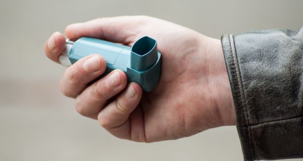 Under Teva's scheme, available across 100 pharmacies, the used inhalers can be returned to certain pharmacies where they'll then be recycled.  Photograph: iStock