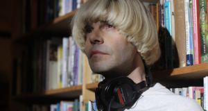 Tim Burgess: On my culture radar