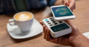 Millennials – the cohort aged between 18 and 37 – are  most likely to pay for things using contactless or digital, with 57%   saying they favoured such methods over cash