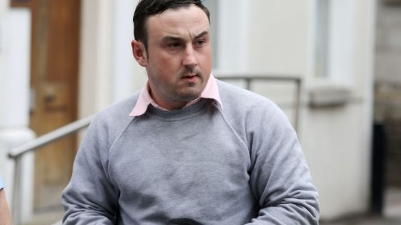 Garda murder accused told girlfriend to tell truth about his movements - irish times