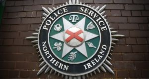 The PSNI is investigating an allegation that a woman was sexually assaulted by up to seven men. Photograph: EPA