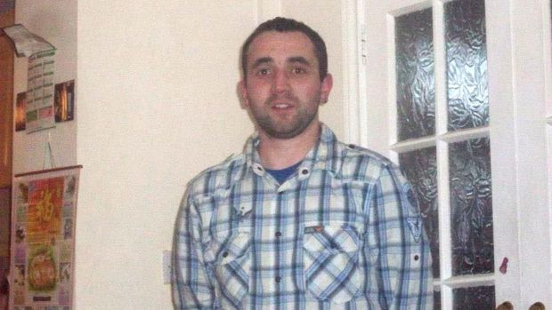 Kieran Greene, who was found guilty of murdering Patricia O'Connor. File photograph.