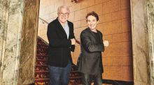 Steve Martin and Martin Short: 'I have about 800 cousins coming to the Dublin show'