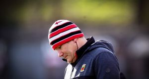 Tim O'Leary had tweeted calling for the sacking of James Horan. Photo: Tommy Dickson/Inpho