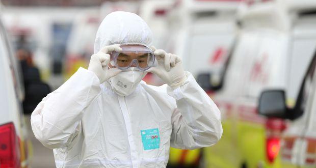Resultado de imagem para coronavirus healthworkers