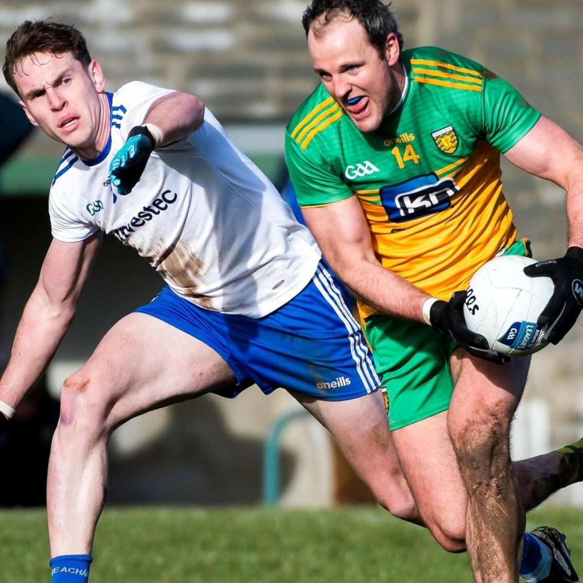 Dublin and Kerry bring the glamour as Allianz football league