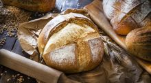 Seán Moncrieff: I have a profound love of bread – the smell, the taste, the texture