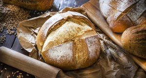 The daily purchase of fresh bread isn't an option for most of us anymore. Photograph: iStock