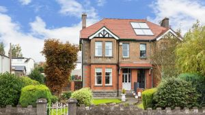 26 Lower Albert Road, Sandycove, Co Dublin