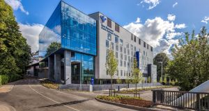 Capital projects delivered as part of the plan included a new €77 million cancer centre in Cork with state-of-the-art radiotherapy facilities