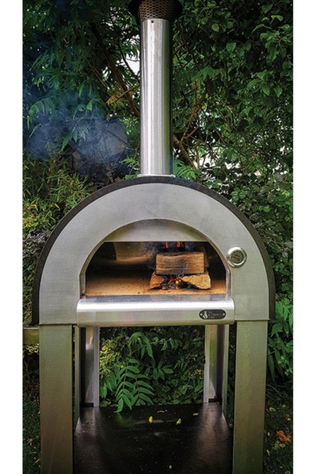 Orchard Chef pizza oven