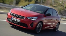 Our Test Drive: the Opel Corsa