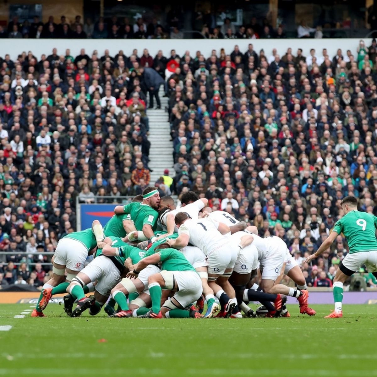 Owen Doyle Time To Speed Up Scrum Formation And Apply Quicker Sanctions
