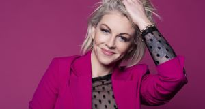 Singer-songwriter Lesley Roy has been chosen to represent Ireland in the 2020 Eurovision in the Netherlands.