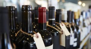 Ask the experts: Good wine shops will have knowledgeable staff willing to offer advice. Photograph: iStock