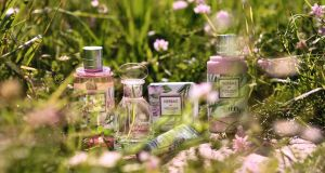 Win one of five L'OCCITANE Gift Boxes worth over €120