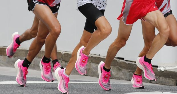 dar a entender Resistencia Ingenieria  New Nike shoes threaten sport's integrity – John Treacy