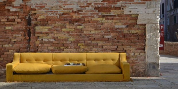 'You could probably buy a cheap sofa for the same price [as it costs to reupholster]'