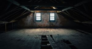 We have new neighbours moving in soon and we'd like to know our rights in terms of securing our attic. Photograph: iStock