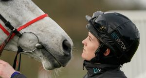 Could Rachael Blackmore end the Festival as top jockey? Alan Crowhurst/Getty