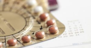 Hormone replacement therapy treats symptoms of the menopause