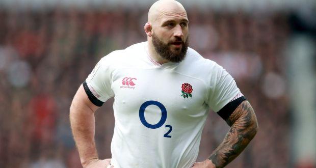 Gordon D Arcy Joe Marler Has Damaged Rugby S Already Lambasted Reputation