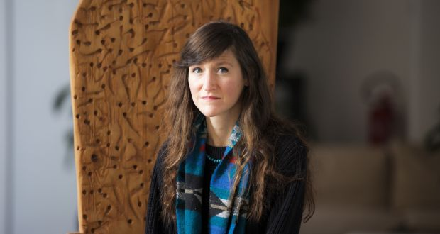 Sara Baume: To work with my hands had been my first choice.