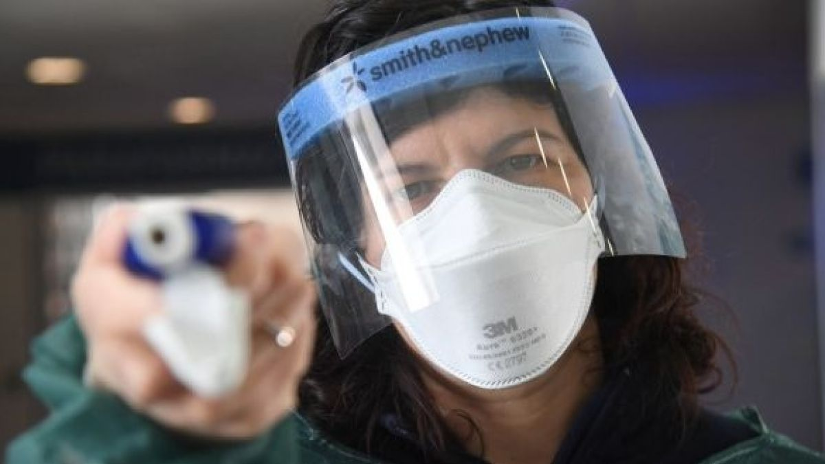 surgical protection mask