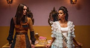 Liberating: Keira Knightley and Gugu Mbatha-Raw in Misbehaviour