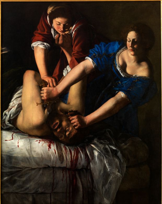 Of women paintings old List of