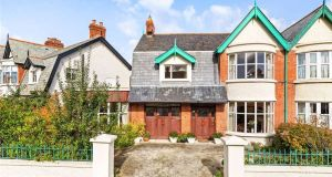10 St Alban's Park, in Sandymount, Dublin 4, sold for its asking price of €1 million