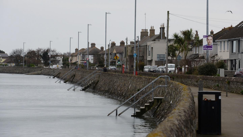 Social distancing doesnt dampen festive spirit in Dunboyne