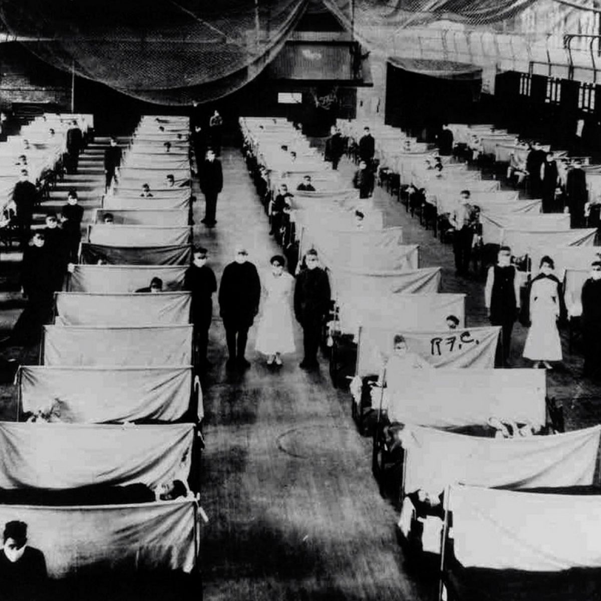 Coronavirus: How did Ireland handle epidemics throughout history?