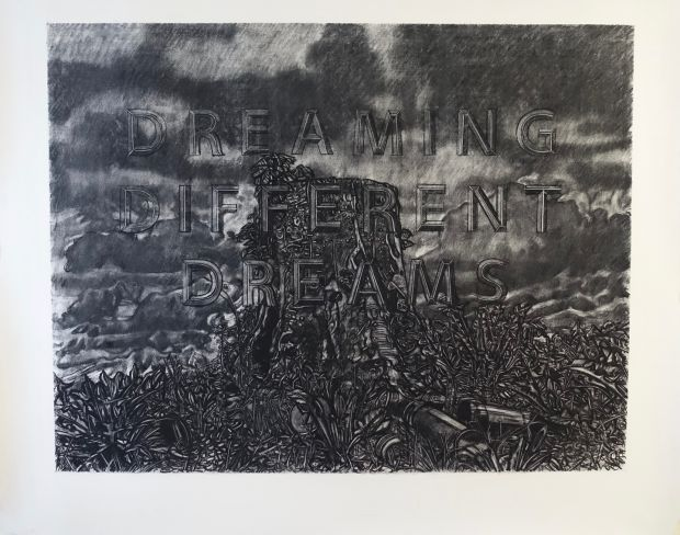Gary Coyle, Dreaming Different Dreams, Kevin Kavanagh Gallery