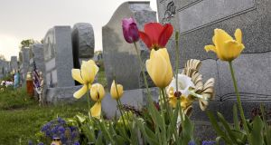 New guidelines for holding funerals have been published. Photograph: iStock