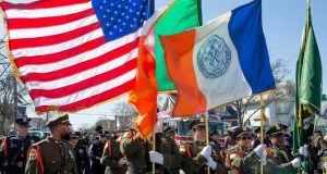 The decline of Irish America: 'It is more and more distant'