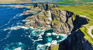 Kerry: Tourism is the county's biggest industry and one in five people are employed within it. Photograph: iStock