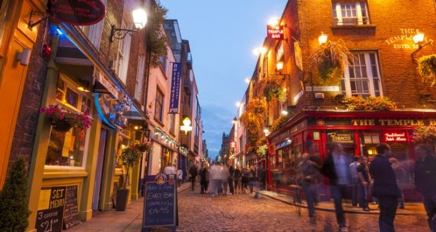 The 21 Best Places In Ireland To Get The Ride | kurikku.co.uk