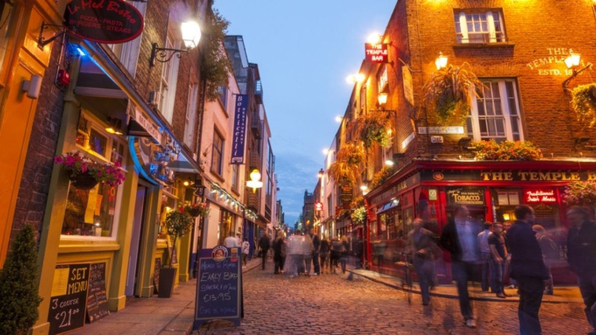 Visit Dublin: Whats On and Things to Do in Dublin | Dublins