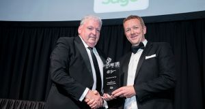 Sage to sponsor Irish Accountancy Awards