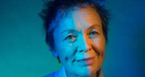 Laurie Anderson: 'Tom Hanks is in the forefront of my mind, as he caught coronavirus in Australia. I like him a lot'