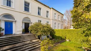 2 Avoca Terrace, Blackrock, Co Dublin.