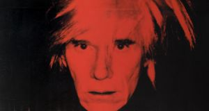 "Andy Warhol: ""His art was a really revolutionary statement . . . The New York art world before Warhol emerged was dominated by abstract expressionism."""