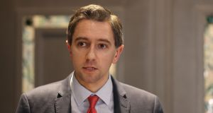 The Irish Dental Association has requested an urgent meeting with Minister for Health Simon Harris. Photograph: Nick Bradshaw for The Irish Times