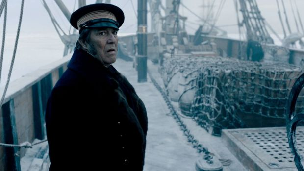 Ciaran Hinds in The Terror