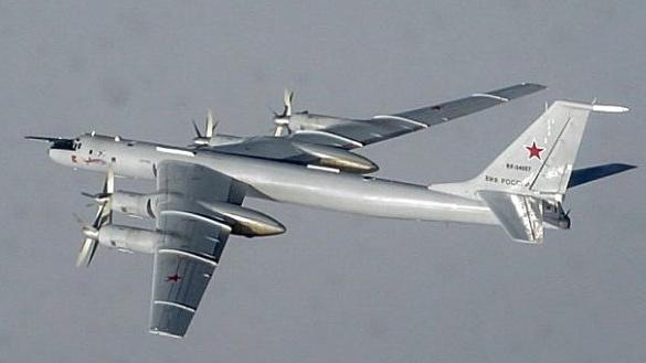 Russia testing Nato by breaching Irish airspace – ex-US general